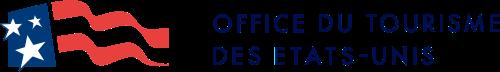 logo Office du tourisme des USA